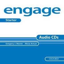 Engage: Starter: Audio CD