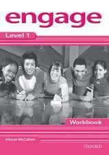 Engage Level 1: Workbook