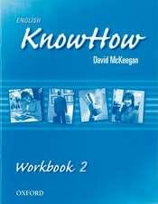 English KnowHow: 2: Workbook