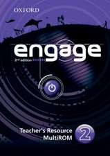 Engage: Level 2: Teacher's Resource MultiROM