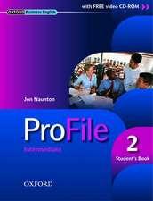 ProFile 2: Student's Pack: Intermediate