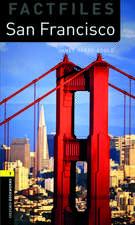 Oxford Bookworms 3e 1 Factfile San Francisco Mp3 Pack