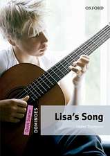 Dominoes: Quick starter: Lisa's Song Audio Pack