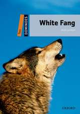 Dominoes: Two: White Fang Audio Pack