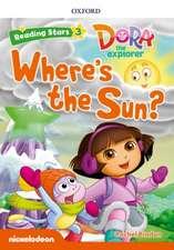 Reading Stars: Level 3: Where's the Sun?