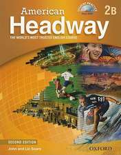 American Headway: Level 2: Student Pack B