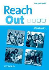Reach Out: 1: Workbook Pack