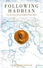 Following Hadrian