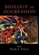 Biology of Aggression