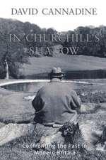 In Churchill's Shadow