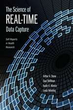 The Science of Real-Time Data Capture: Self-reports in health research