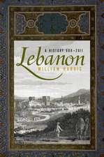 Lebanon: A History, 600-2011