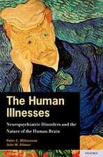 The Human Illnesses