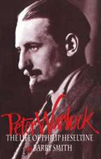 Peter Warlock: The Life of Philip Heseltine