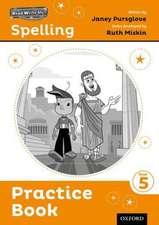 Read Write Inc. Spelling: Practice Book 5 Pack of 5