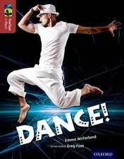 Oxford Reading Tree TreeTops inFact: Level 15: Dance!
