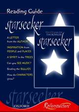 Gregory, F: Rollercoasters: Starseeker Reading Guide