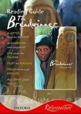 Rollercoasters: Breadwinner Reading Guide