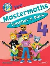 Maths Inspirations: Y6/P7: New Mastermaths: Teacher's Book