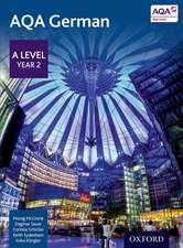 AQA German A Level Year 2
