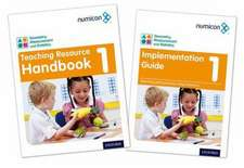 Numicon: Geometry, Measurement and Statistics 1 Teaching Pack