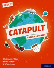 Catapult: Student Book 2