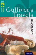 Oxford Reading Tree TreeTops Classics: Level 16: Gulliver's Travels