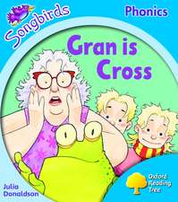 Oxford Reading Tree: Level 3: Songbirds Phonics: Class Pack (36 books, 6 of each title)