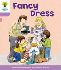 Oxford Reading Tree: Level 1+: Patterned Stories: Fancy Dress