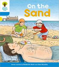 Oxford Reading Tree: Stage 3: Stories: On the Sand