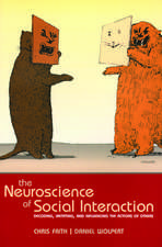 The Neuroscience of Social Interaction: Decoding, influencing, and imitating the actions of others