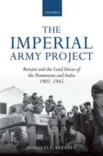 The Imperial Army Project