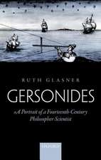 Gersonides: A Portrait of a Fourteenth-Century Philosopher-Scientist