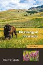 The Biology of Grasslands