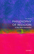 Philosophy of Religion: A Very Short Introduction