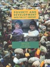 Poverty and Development