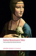 Italian Renaissance Tales