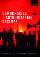 Democracies and Authoritarian Regimes