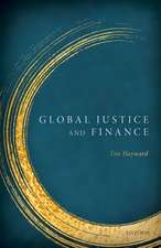 Global Justice & Finance