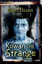 Rollercoasters: Rollercoasters: Rowan the Strange Reader