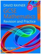 Gcse Mathematics:  Revision and Practice