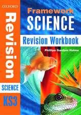 Framework Science: Year 9: Revision Workbook
