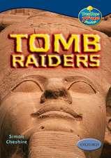Oxford Reading Tree: Levels 13-14: Treetops True Stories: Tomb Raiders