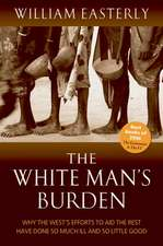 The White Man's Burden