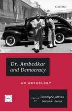 Dr. Ambedkar and Democracy: An Anthology