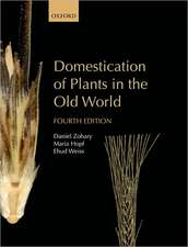 Domestication of Plants in the Old World: The origin and spread of domesticated plants in Southwest Asia, Europe, and the Mediterranean Basin