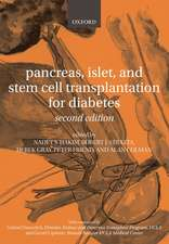 Pancreas, Islet and Stem Cell Transplantation for Diabetes
