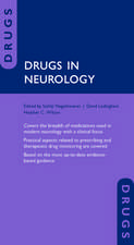 Drugs in Neurology