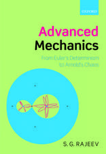 Advanced Mechanics: From Euler's Determinism to Arnold's Chaos