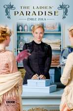 The Ladies' Paradise:  TV Tie-In Edition